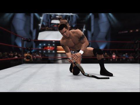 Wwe 2k15 Randy Orton Retro Wwe 2k15 Randy Orton vs