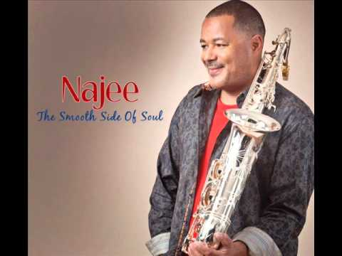Najee - In The Clouds