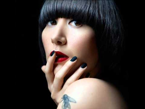 Karen O - If You're Gonna Be Dumb, You Gotta Be Tough
