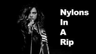 Nylons In A Rip - Nikka Costa (Official Video)