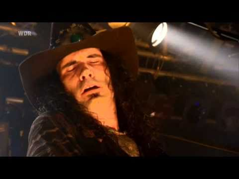 Eric Sardinas - Down In The Bottom