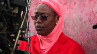Ndèye Coumba Mboup,Mécanicienne - A la découverte d'une entrepreneuse passionnée