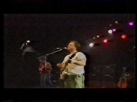 The Pixies - River Euphrates - Live on Transmission.