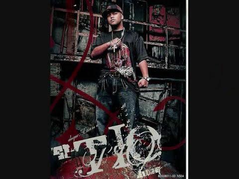 Wisin y Yandel Los Vaqueros Mix  1/3