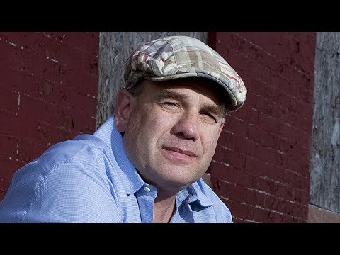 'The Wire' Creator David Simon: America Is A Horror Show