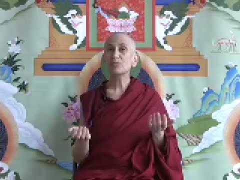 02-14-09 41 Prayers to Cultivate Bodhicitta - Verse 34 pt.3 - BBCorner