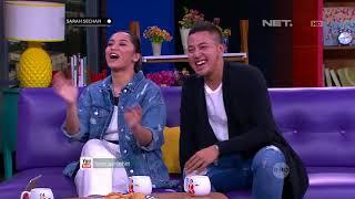 download lagu Kata Bianca & Dimas Ldr Bisa Bikin Tambah Harmonis gratis
