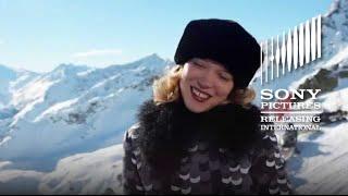 James Bond - SPECTRE - Austria On-Set Vlog