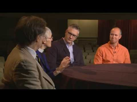 Roundtable Discussion on Faith and Reason