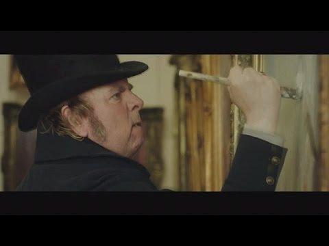 Mike Leigh vise une deuxième Palme d'or avec
