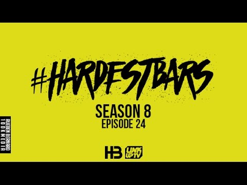 Reekz MB, Pep, Don Strapzy, Little Torment, Young Ty | Hardest Bars S8 EP 24 | Link Up TV