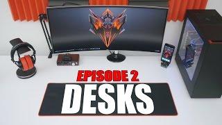 Top 5 Best Desks - Episode 2
