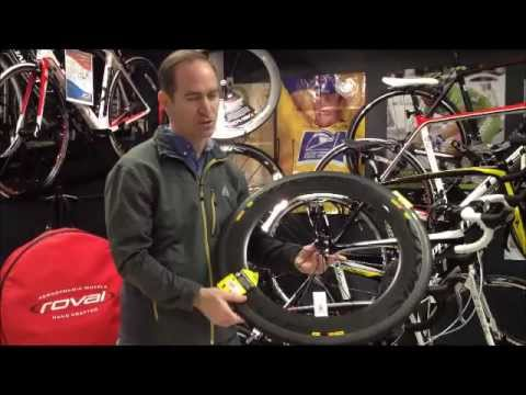 Santa Fe Trails Bicycle Shop High Speed Wheels