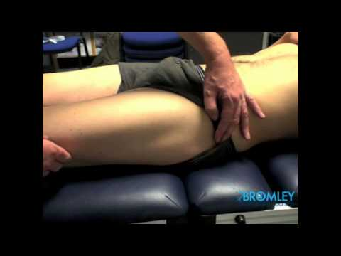 Hip Examination by Bromley Emergency Courses
