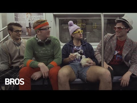 "Bros: Episode 1 - ""Williamsburg"""