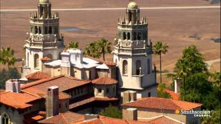 Anything but Humble: Hearst Castle