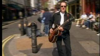 Joe Strummer And The Mescaleros Johnny Appleseed