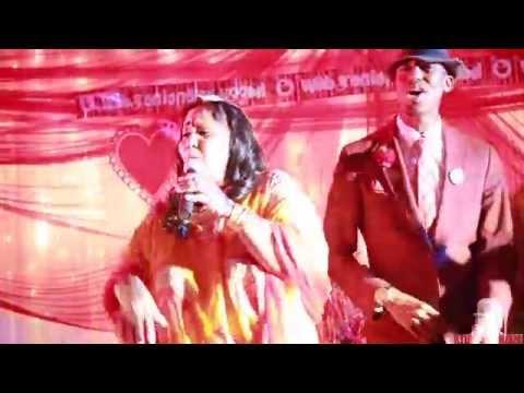 DEEQA AHMED 2015 ALLEYLAHEE JACAYLKII  OFFICIAL VIDEO (DIRECTED BY STUDIO LIIBAAN)