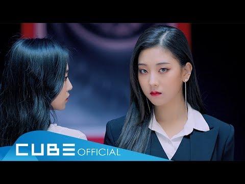 Download [MV] CLC - BLACK DRESS