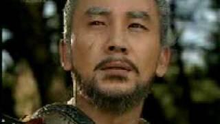 Queen Seon Deok Episode 62 part 8 (Indonesia Dubb)