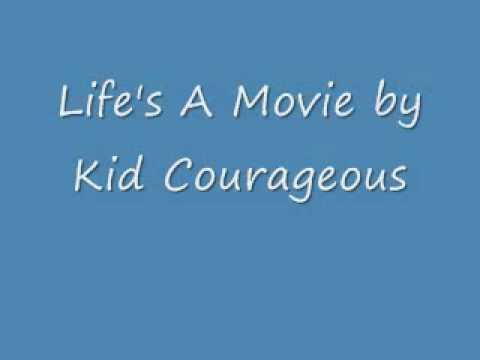 Kid Courageous - Broken Dreams