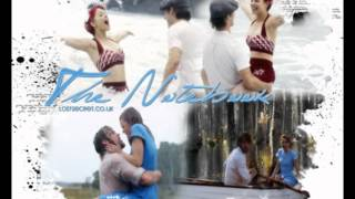 The Notebook/Soundtrack - On the Lake