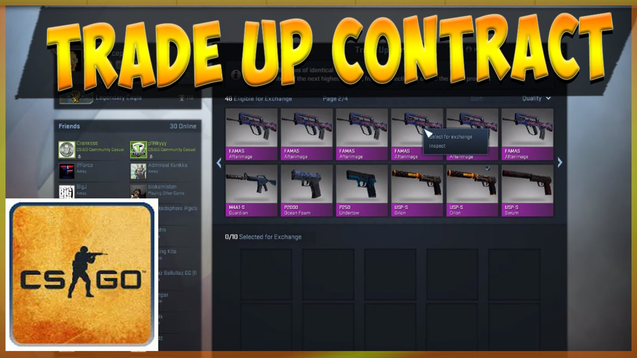 Cs go trade quick pro ez trade cs go