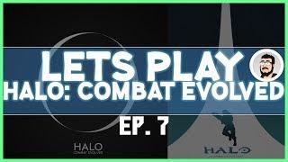 #IAmACreator - Ep. 7: Lets Play - Halo Combat Evolved (Original Xbox)