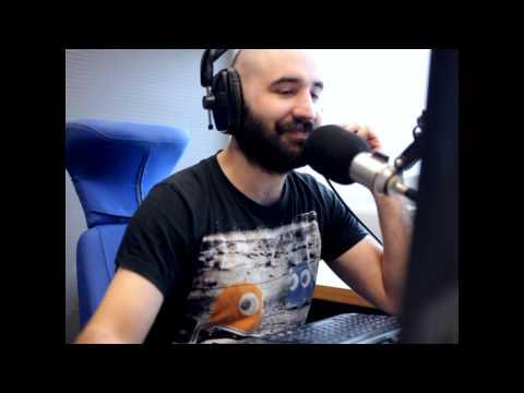 Kiraz @Sky-Radio ,«Tutti Frutti» с Артуром Тюленевым