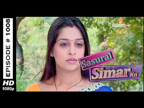 Sasural Simar Ka - ससुराल सीमर का - 27th October 2014 - Full Episode (HD) thumbnail