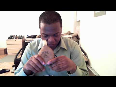 Fuel For Life pour Homme by Diesel cologne review