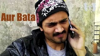 BB Ki Vines- |Aur Bata- A Public Service Message|