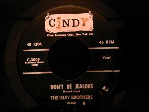 Isley Brothers - Don