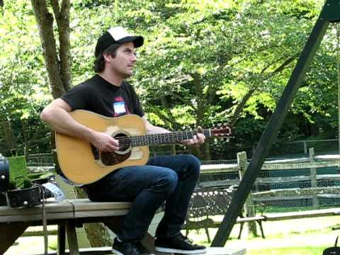 Matt Nathanson - Vandalized