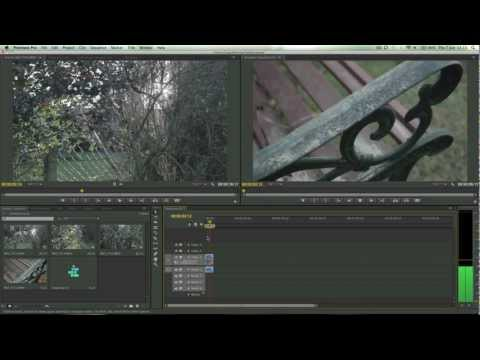 Adobe Premiere Pro CS6 First Look (TUTORIAL/REVIEW)