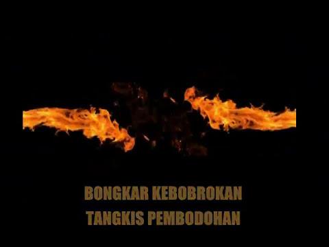 Saykoji ft Ras Muhamad - Tetap Bertahan ( Lyrical Video )
