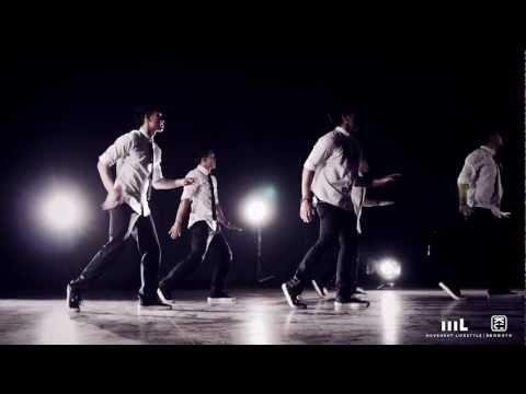 BrianPuspos @BrianPuspos Choreography | Poppin' by Chris Brown