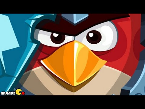 Angry Birds Epic: Unlocked NEW Cave 12 Happy Spot Level 2