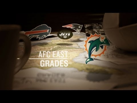 2012 NFL Draft Grades and Analysis: AFC East Edition