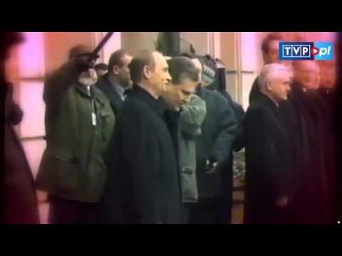 Tomasz Lis na żywo: Prezydent Rosji Dmitrij Miedwiediew