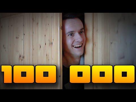 100 000 ODBĚRATELŮ - REAKCE NA VAŠE VIDEA!