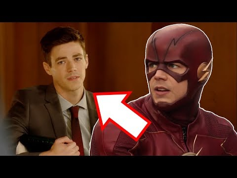 Barry goes to Prison & Team Flash gets Shrunk?! - The Flash 4x12 Teaser Breakdown thumbnail