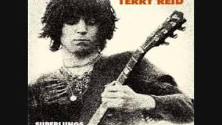 Watch Terry Reid July video