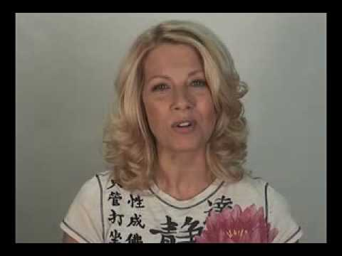 Barbara Niven: ACT  AS IF!