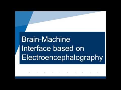 Brain-Machine Interface based on EEG