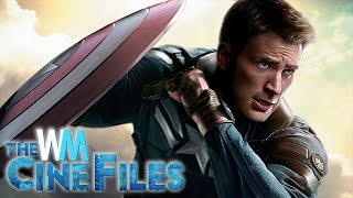 Chris Evans to QUIT Captain America After Avengers Films? – The CineFiles Ep. 12