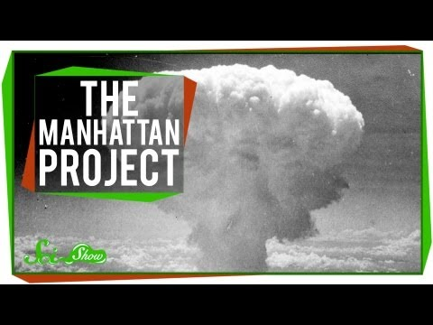 Manhattan Project - No Way Out