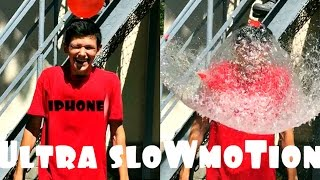 iPhone 6 Ultra Slow Motion Test--