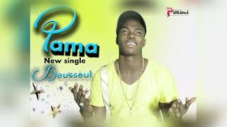 PAMA: Beusseul- new single