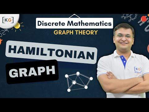 hamiltonian graph theory